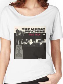 Music Machine Women's Relaxed Fit T-Shirt