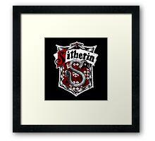 Sitherin Framed Print