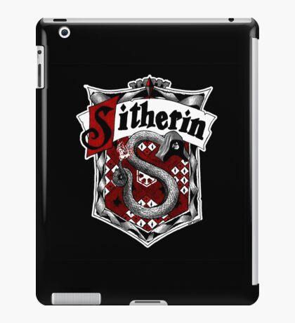 Sitherin iPad Case/Skin