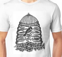 Caged In Unisex T-Shirt