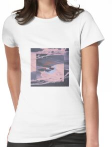Current Womens Fitted T-Shirt