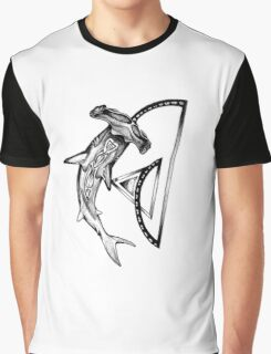 HAMMERHEAD  Graphic T-Shirt