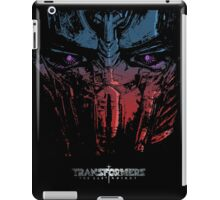 Optimus the last Knight iPad Case/Skin
