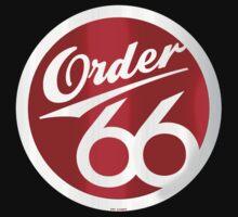 Order 66 Kids Tee