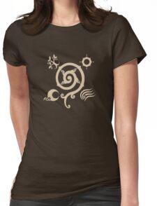 Fire Emblem Hoshidian Square Womens Fitted T-Shirt