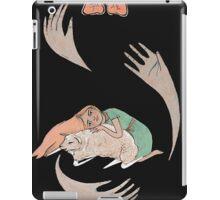 Shrines iPad Case/Skin