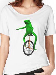 dat boi Women's Relaxed Fit T-Shirt