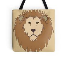 LEO, A LION Tote Bag