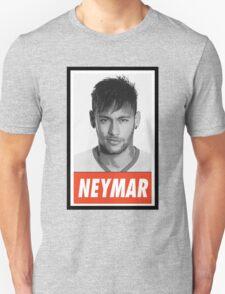(FOOTBALL) Neymar JR. T-Shirt