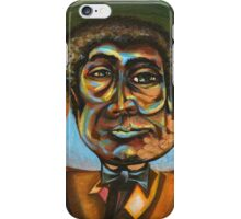 "Louis ""Pops"" Armstrong iPhone Case/Skin"
