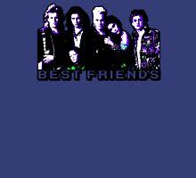 Best Friends - All the Damn Vampires Unisex T-Shirt