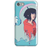 In The Rain  iPhone Case/Skin