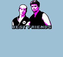 Best Friends - In This Dojo Variant Unisex T-Shirt