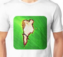 Lost Continent  Unisex T-Shirt