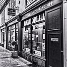 The Bear Shop Mono by Steve Purnell