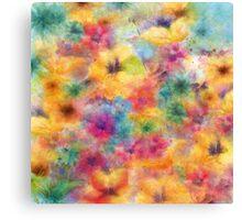summer flowers /Agat/ Canvas Print