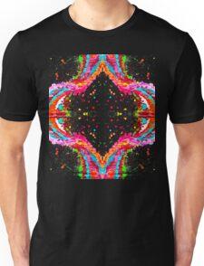 Diamond Twisted Inspiration Unisex T-Shirt