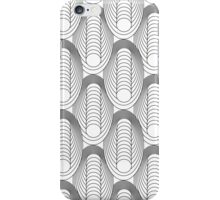 Retro Pattern iPhone Case/Skin