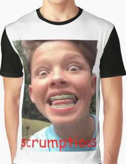 sartorious Graphic T-Shirt
