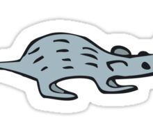 Mouse and cheese. vol.3 Sticker