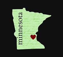 State Of Minnesota  Women's Tank Top