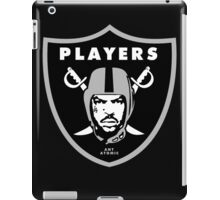 Players Club iPad Case/Skin