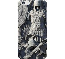 Antique weapons  iPhone Case/Skin