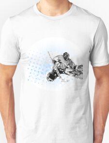 Ice hockey design T-Shirt