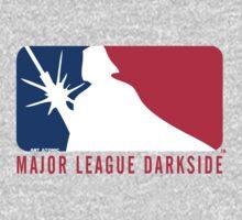 MLD Major League Darkside Logo Kids Tee