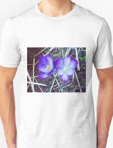 Blue Delights T-Shirt