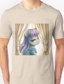 Maud Pie portrait Unisex T-Shirt