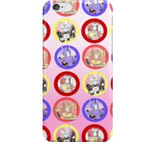 MTMTE pattern 1 iPhone Case/Skin