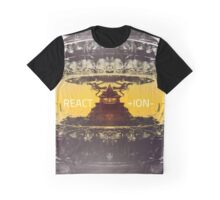 React (ion)  Graphic T-Shirt