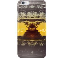 React (ion)  iPhone Case/Skin