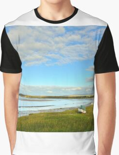 From Glasson Graphic T-Shirt