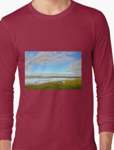 From Glasson Long Sleeve T-Shirt