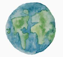 Earth or Something Like It Kids Tee