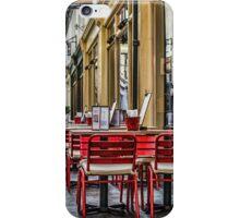 Wyndham Arcade Cafe 1 iPhone Case/Skin