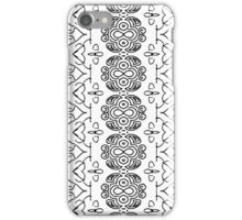 Lost Ruins in Decay iPhone Case/Skin