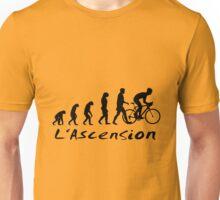 L'Ascension Unisex T-Shirt
