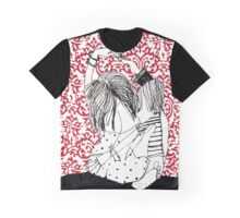 It takes two to tango! Graphic T-Shirt
