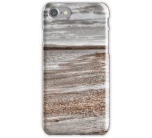 Black Isle iPhone Case/Skin