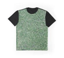 The GrEEn - CaMERA 22_3 Graphic T-Shirt