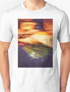 In The Middle of The Night - CaMERA25 Unisex T-Shirt