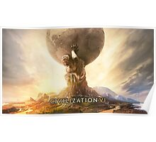 Civilization  Poster