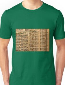 Apartments  Unisex T-Shirt
