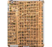 Apartments  iPad Case/Skin