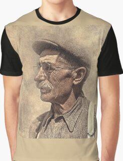 Farmer Joe Graphic T-Shirt