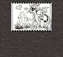 Rock-hunting dragoness (fantasy creatures series) Hoodie