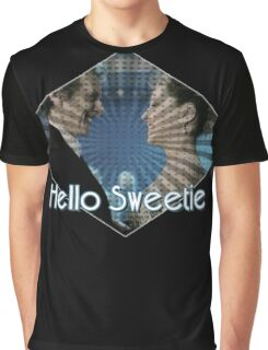 Hello Sweetie Husbands of River Song Graphic T-Shirt